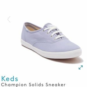 KEDS *NEW* - ONLY WORN ONCE